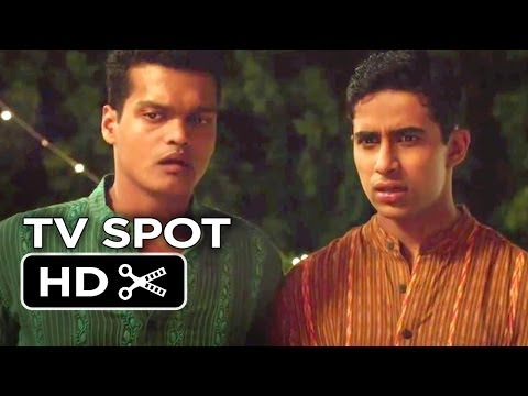 Million Dollar Arm TV SPOT - Preview This Saturday (2014) - Jon Hamm Baseball Drama HD