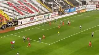 Manisaspor 2 - 0 Kahramanmaraşspor ÖZET