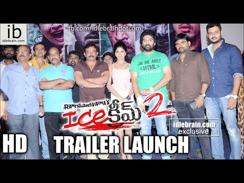 Ice Cream 2 Kiss MIx Song Launch Event Video