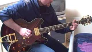 Easy Country Guitar Buck Owens (Don Rich) Style
