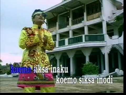 LAGU MUNA Koemo Moghae