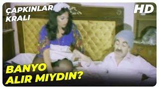 Aydemir Akbaş, Zerrin Egeliler Banyo Alır Mıydınız