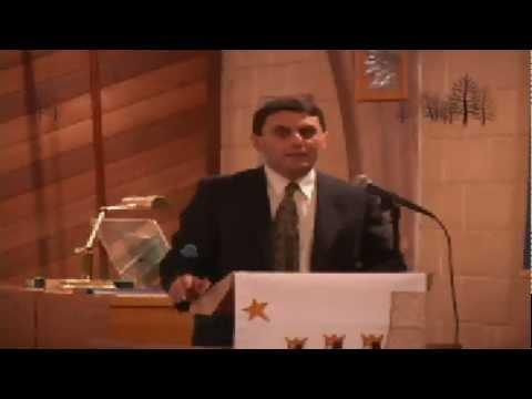 Cave Dwellers - Armenian Sermon