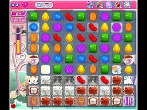 candy crush saga level 347 played by candy crush saga walkthrough