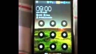 LG Optimus L5 (E615F) Não Presta