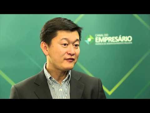 Marcelo Nakagawa - Empreendedorismo e Inovação