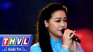 THVL | Hãy nghe tôi hát - Tập 1: Lk Vọng kim lang, Bậu đi theo người - Nhật Kim Anh