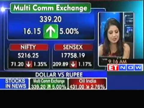 Markets open in red, Tata Motors, Infosys, TCS, Wipro up