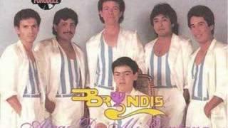 "Grupo Bryndis ""Te Quiero Aunque Ya No Eres Mia"""