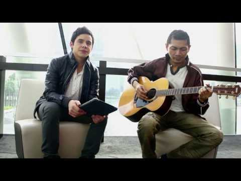 Snow Patrol - Chasing Cars (David Archuleta Acoustic Cover)