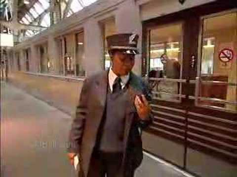 picture of Railroad Conductor