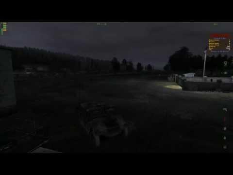 DayZ Epoch - Perdidos na Noite