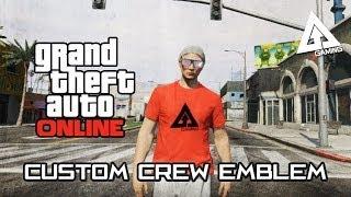 GTA Online Importing A Custom Image Into Rockstar Social