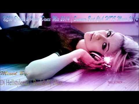NEW Electro & House Dance Mix 2014 | Summer Best Club HITS Music 2014
