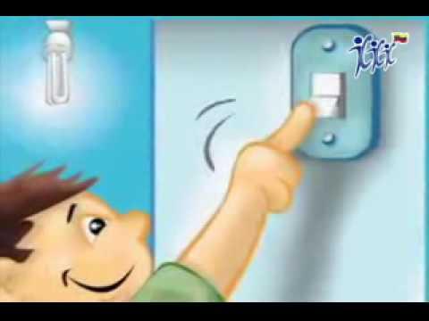 Infocentro te dice com ahorrar energ a el ctrica - Luz y ambiente ...