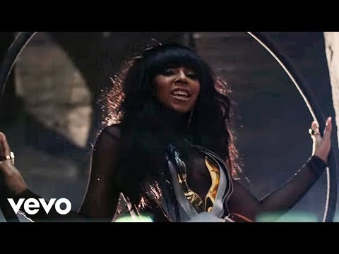 Ashanti - I Got It ft. Rick Ross