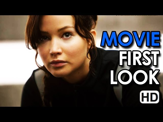 The Hunger Games: Catching Fire New Photos (2013) - Jennifer Lawrence Movie HD