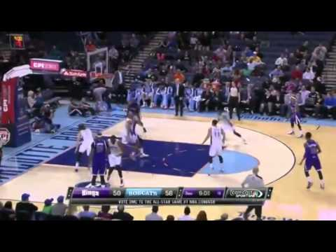 Sacramento Kings vs Charlotte Bobcats | December 17 - 2013   Full Highlights | NBA 2013/14 Season
