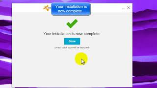 Avast! Free Antivirus 2014 Tutorial How To Download