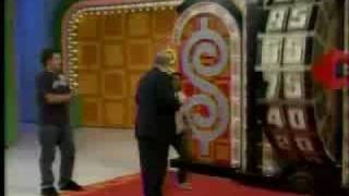 The Price Is Right New Big Wheel Design