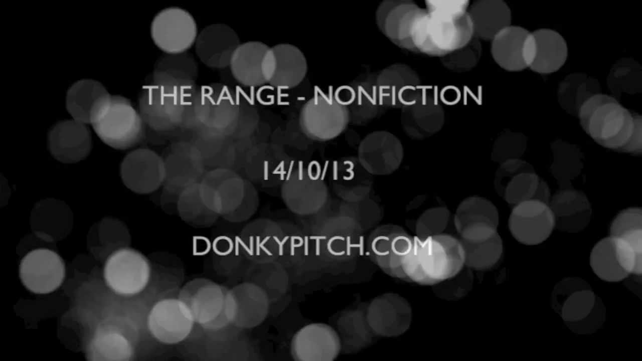 The Range - Nonfiction