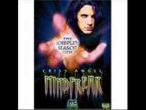 Criss Angel Theme Song Free download