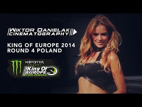 2014 King of Europe Round 4 - Poland   by Wiktor Danielak