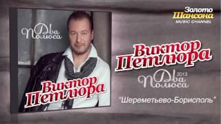 Виктор Петлюра - Шереметьево Борисполь