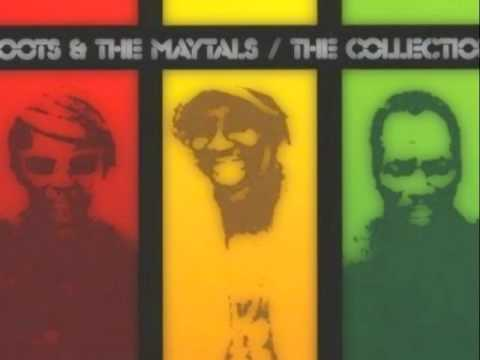 Thumbnail of video The Maytals- Never Grow Old