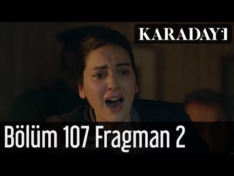 Karadayı 107.Bölüm Fragman 2 mp3 indir
