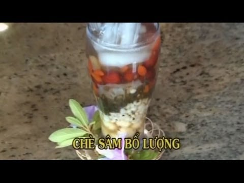 Che Sam Bo Luong - Xuan Hong