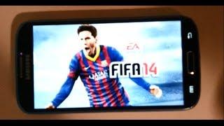 Come Scaricare Fifa 14 Per Android GRATIS
