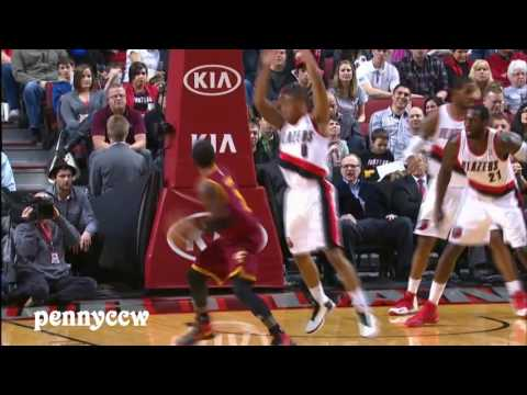 Kyrie Irving Top 100 Crossover & Ball Handling plays ft. Allen Iverson
