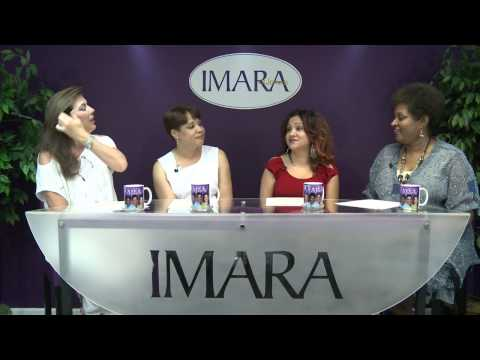 Livable Wages-Increasing the Minimum Wage, IMARA Woman TV Sept 2013