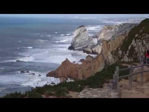 ロカ岬(Cabo da Roca)