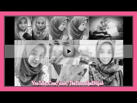 Emma Maembong Bertudung - Beautiful Hijab