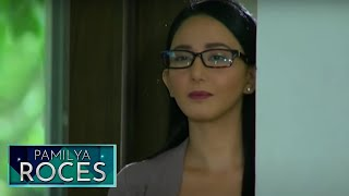 Pamilya Roces: Maisa's seductive scheme | Episode 31