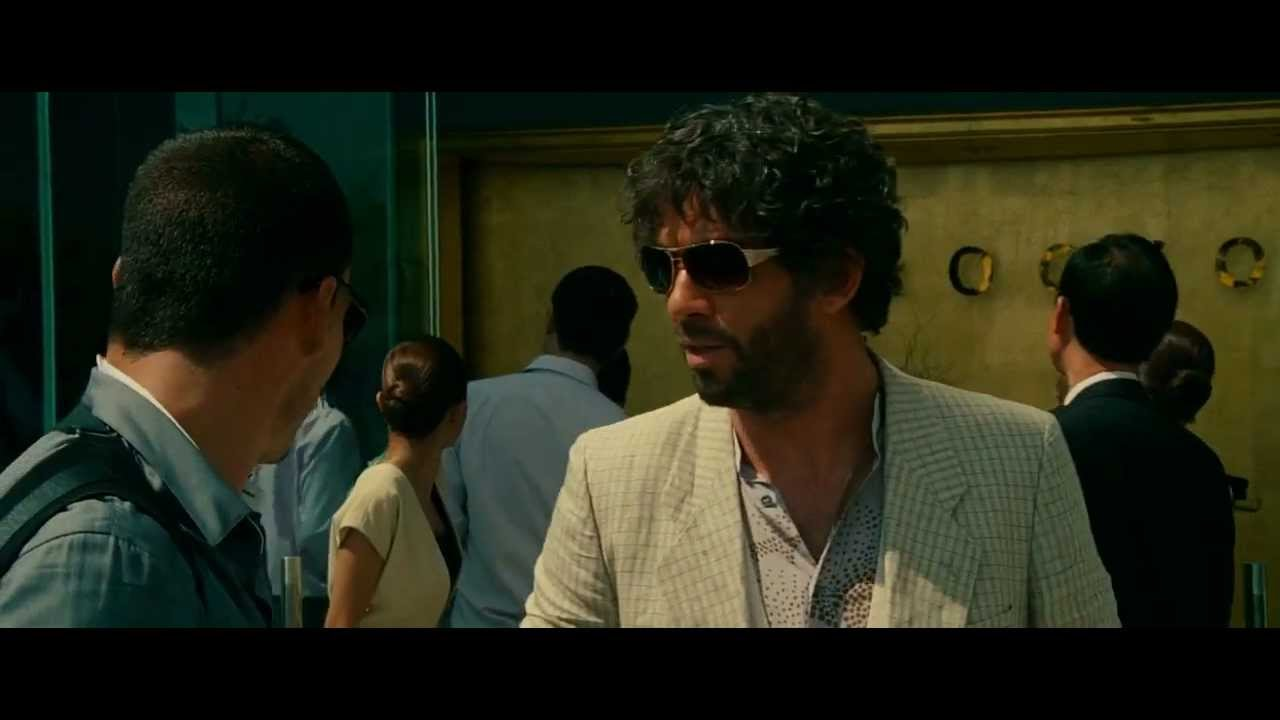 ★The Hangover II - M...