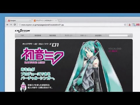 Hatsune Miku,Vocaloid,Virtual Diva...