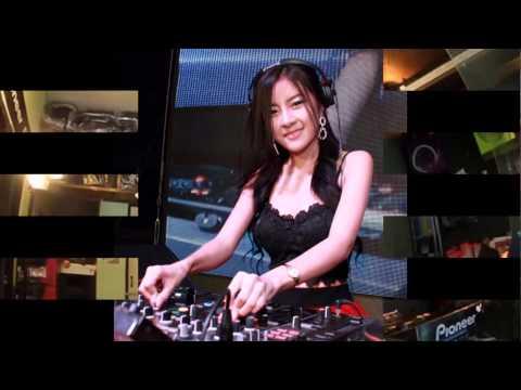 Ảnh của DJ Faahsai xinh đẹp, hot nhất Thái Lan sắp