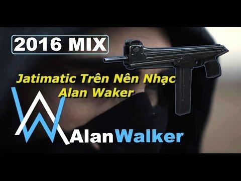Jatimatic Săn Zombie Trên Nền Nhạc Alan Waker (Khuyến Cáo Có Thể Gây Ngiện)