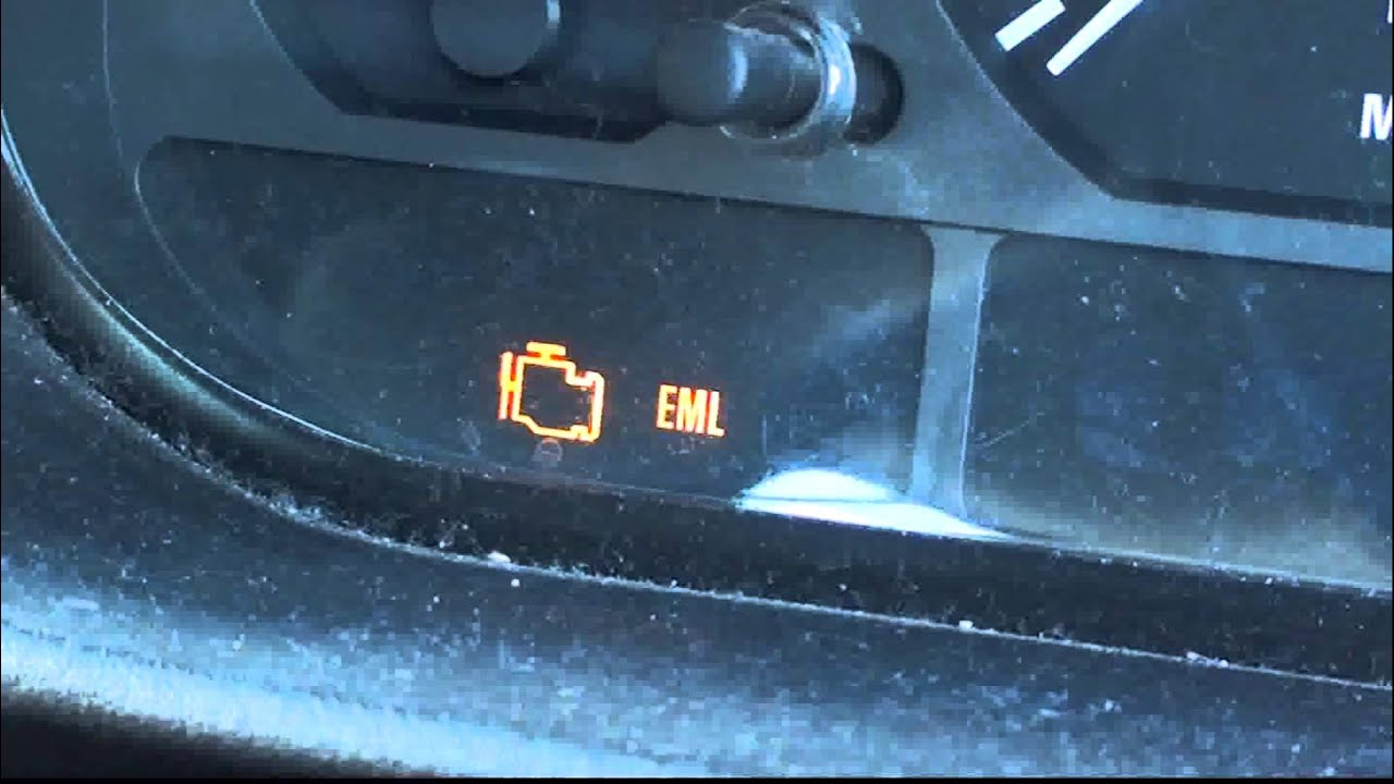 Bmw Eml Warning Light Autos Post
