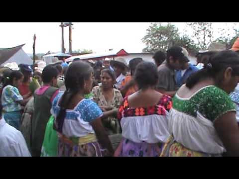 FIESTA PATRONAL DE LA HUASTECA HIDALGUENSE (parte 2)