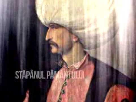 Pe urmele lui Suleiman Magnificul