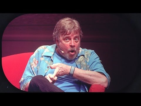 CLIFFLIX  - A Conversation with Mark Hamill - June 7, 2014