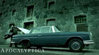 Apocalyptica - Somewhere around Nothing