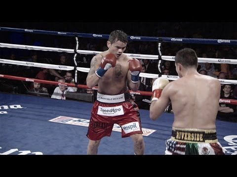 Marcos Maidana takes on Adrien Broner December 14 Live! on Showtime