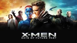 X-Men: Days Of Future Past - Hope (Xavier's Theme) [Soundtrack HD]