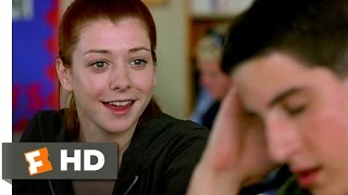 American Pie (9/12) Movie CLIP One Time At Band Camp