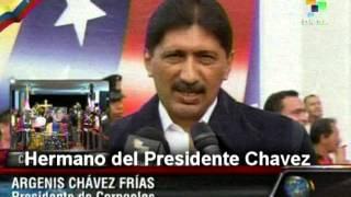 LA VERDAD SOBRE LA MUERTE DE CHAVEZ